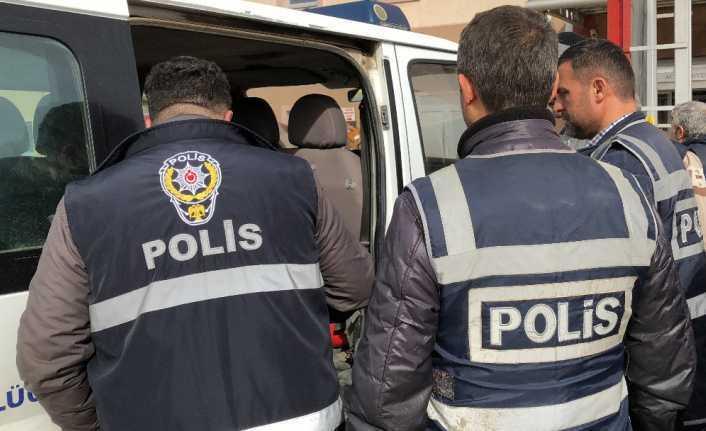 HDP arrestation