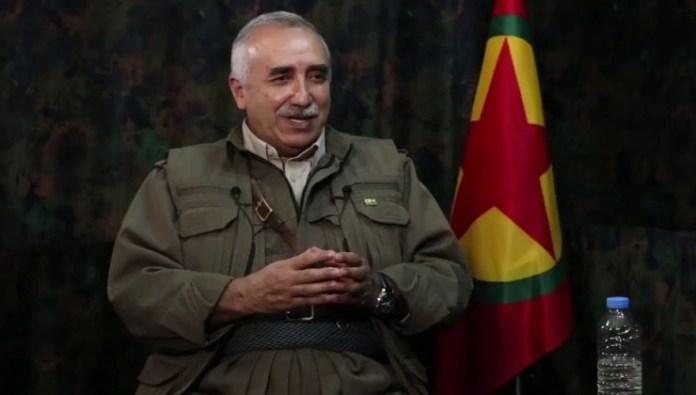 Murat Karayilan, membre du Conseil exécutif du PKK