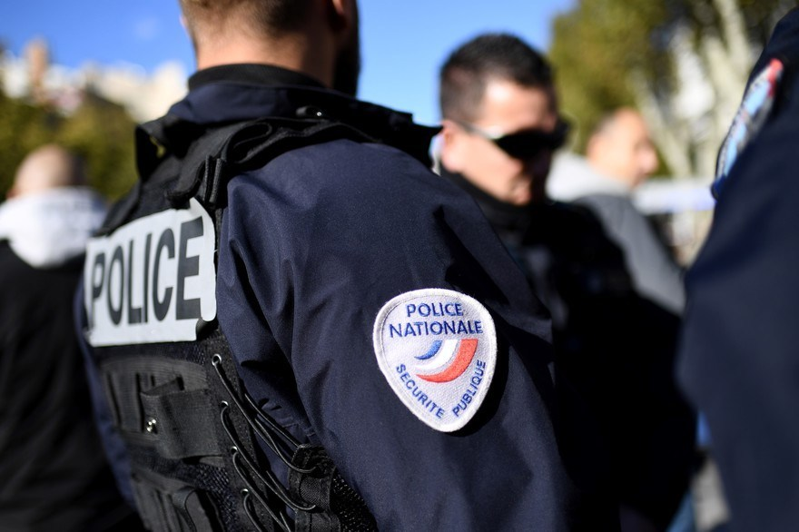 police nationale france
