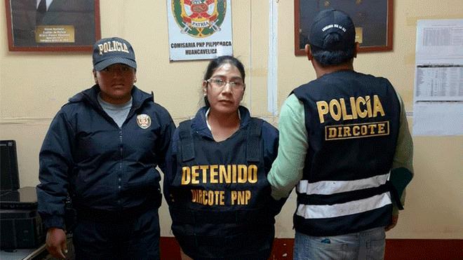Herlinda Ventura Clemente