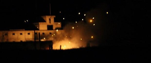 Dépôt militaire de Reyhanli attaqué par le HBDH