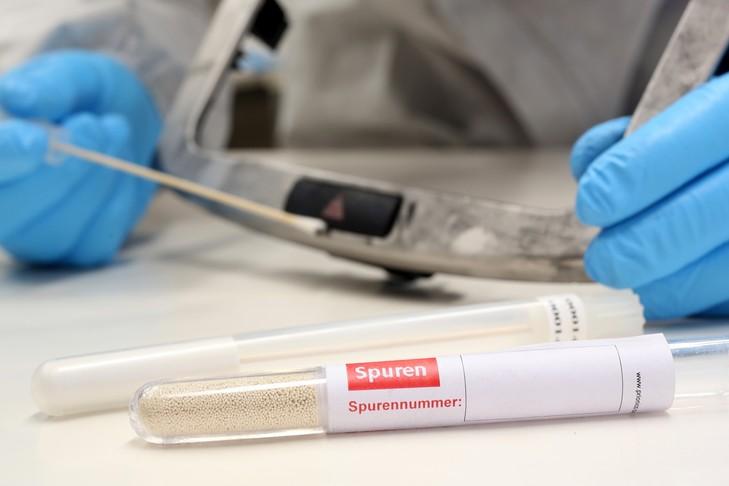 Vers une extension des tests ADN en Allemagne ?