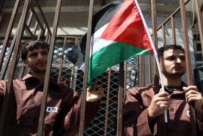 Prisonniers palestiniens