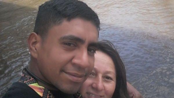 Diego Fernando Campo militant du parti FARC assassiné