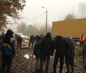 Arlon: Idelux fait saisir par la police du matériel de la ZAD