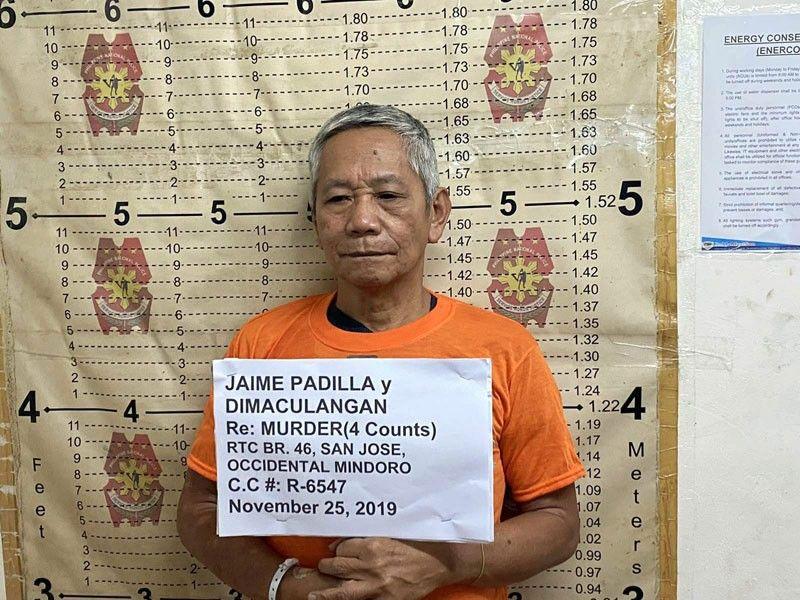 Jaime Padilla,
