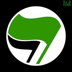 Logo antispéciste