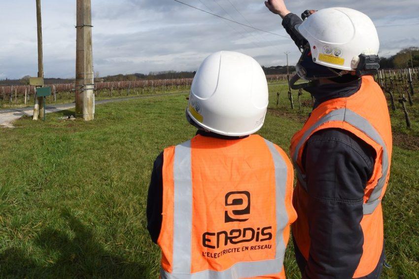 Deux militants syndicaux en garde à vue pour voir coupé l'électricité dans une entreprise