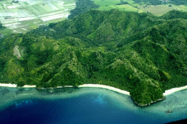 La province de Sarangani