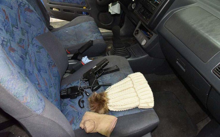 Deux anarchistes en fuite capturé·es par la police antiterroriste