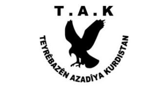 Emblème du TAK