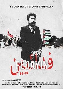 Fedayin, le combat de Georges Abdallah