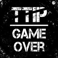 TTIP Game Over