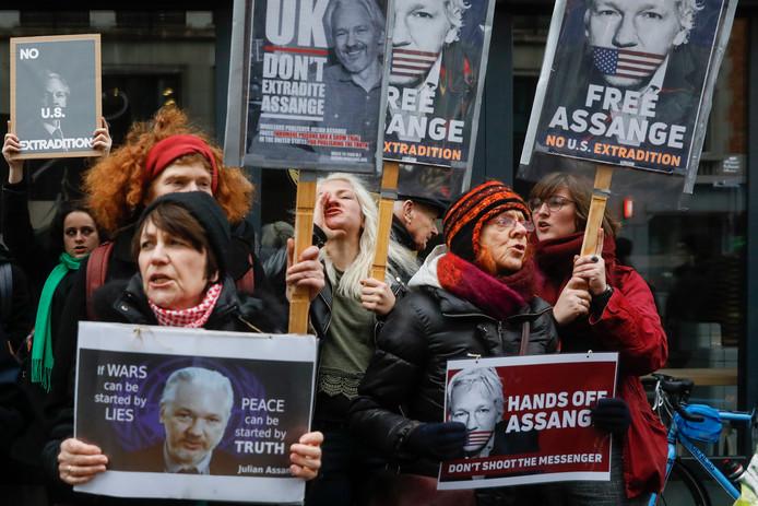 Le rassemblement de Bruxelles