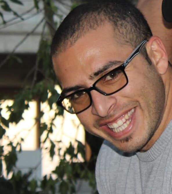 Tareq Matar