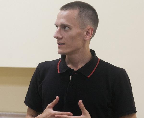Mikalai Dzyadok