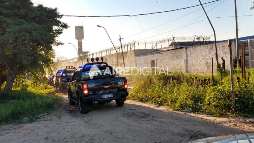 Révoltes dans quatre prisons en Argentine