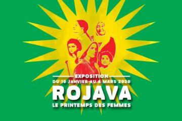 Rojava le printemps des femmes