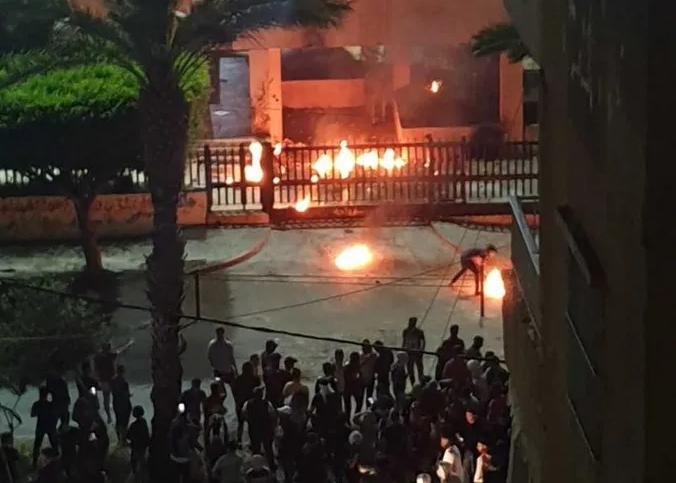 Émeutes à Tripoli et Saïda