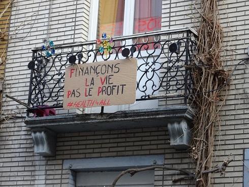 Balcon de Saint-Gilles