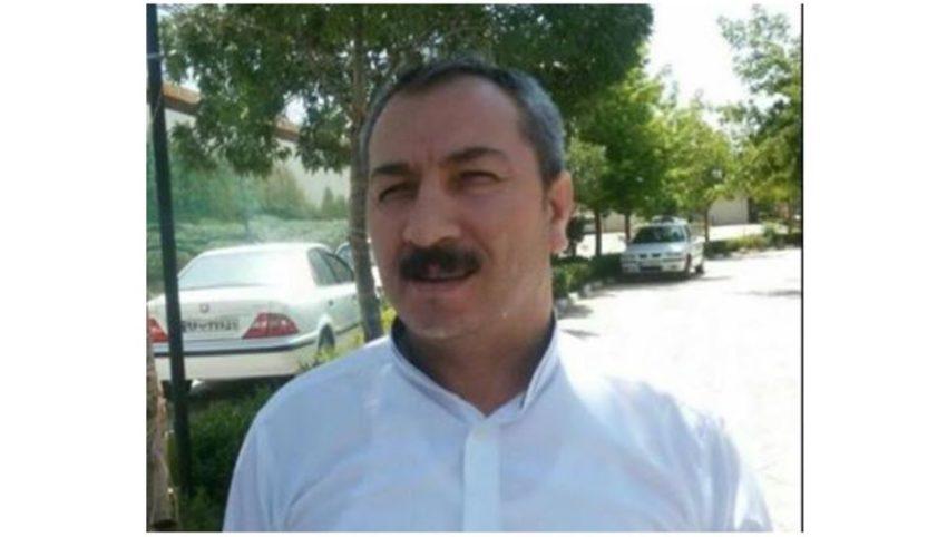 Mostafa Salimi