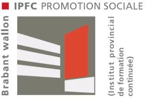 Logo de l'IPFC Nivelles