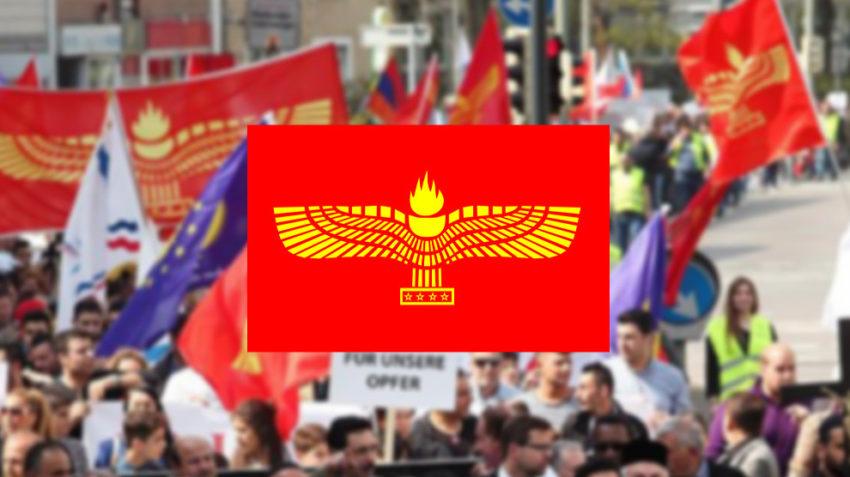 Un militant araméen condamné pour avoir posté un événement du Grup Yurum sur Facebook