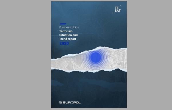 """L'agence Europol sort un nouveau rapport sur le """"terrorisme"""""""