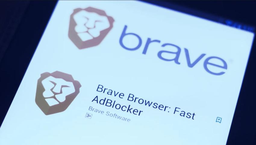 Le navigateur sécurisé Brave a violé la confiance de ses utilisateurs