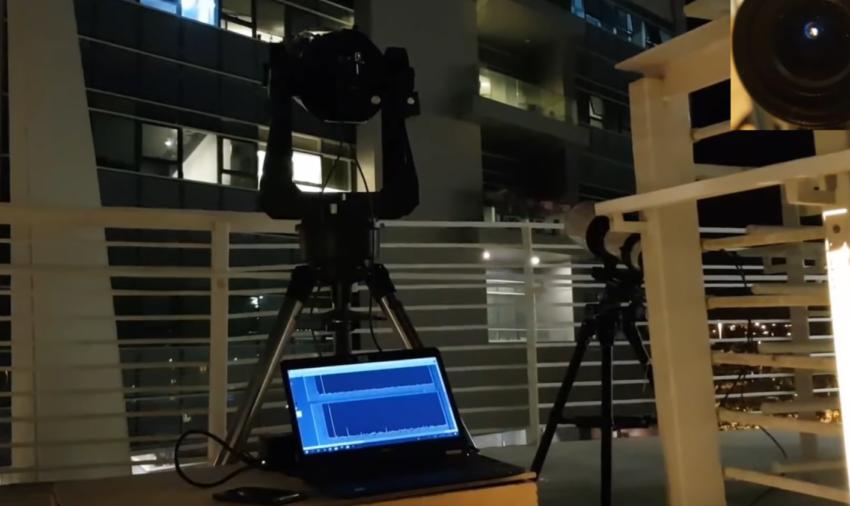 Une technique permet de reconstituer une conversation en analysant le vacillement des ampoules