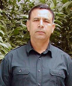 Farid Alibi