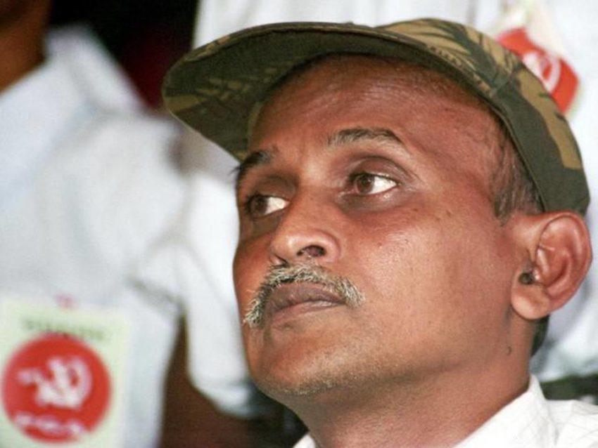 Akkiraju Hargopal
